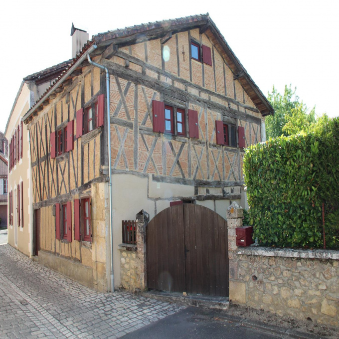 Offres de vente Maison de village Cazaubon (32150)