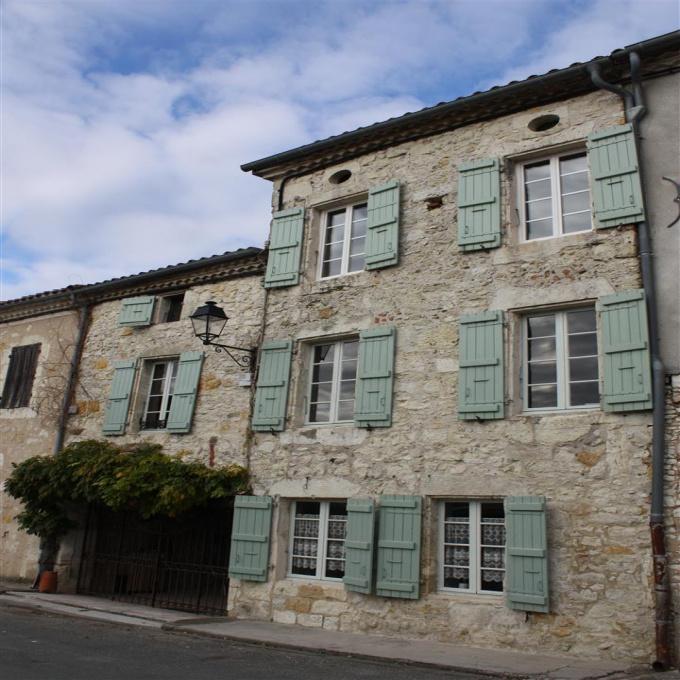 Offres de vente Maison de village Saint-Puy (32310)
