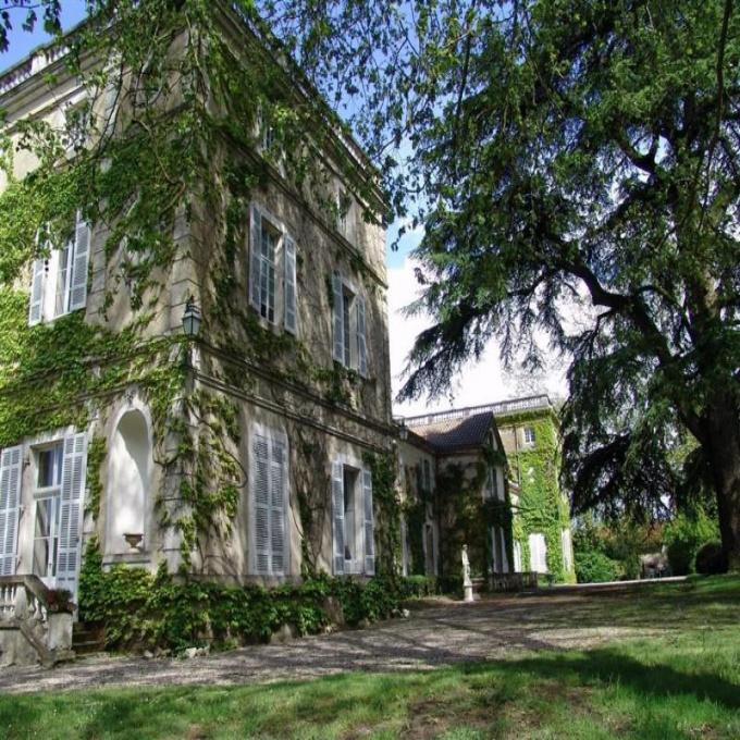 Offres de vente Château Saint-Nicolas-de-la-Balerme (47220)