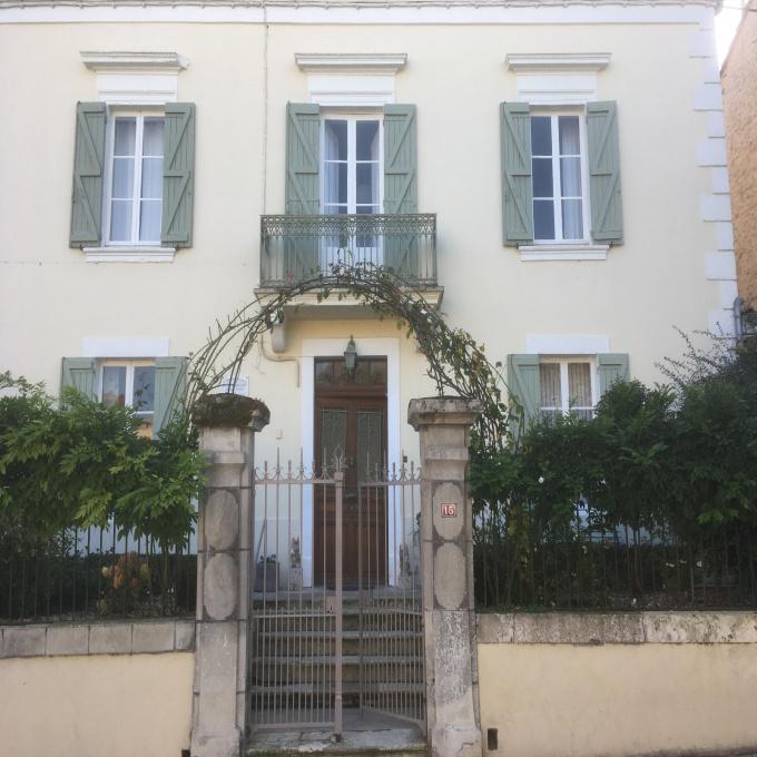 Offres de vente Maison de village Mézin (47170)