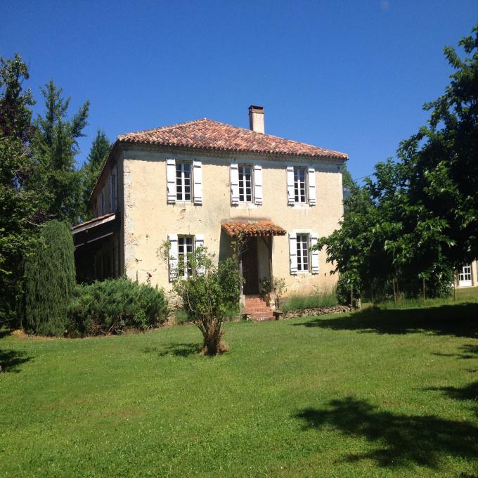 Offres de vente Maison de campagne Castelnau-d'Auzan (32440)