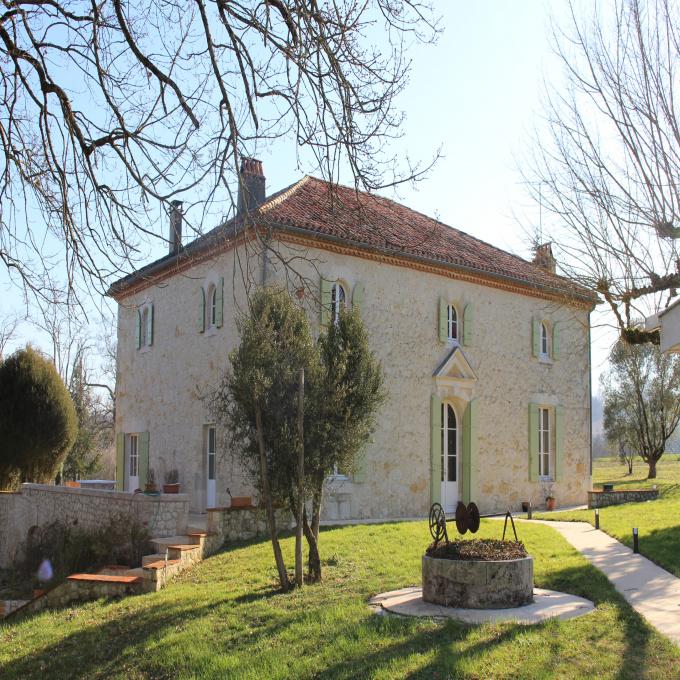 Offres de vente Château Aubiac (47310)