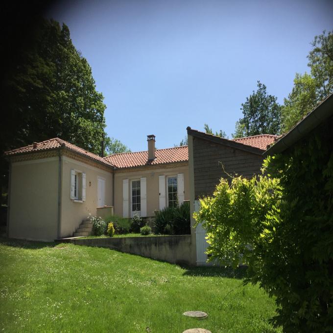 Offres de vente Maison Montréal (32250)
