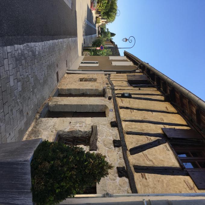 Offres de vente Maison de village Montréal (32250)