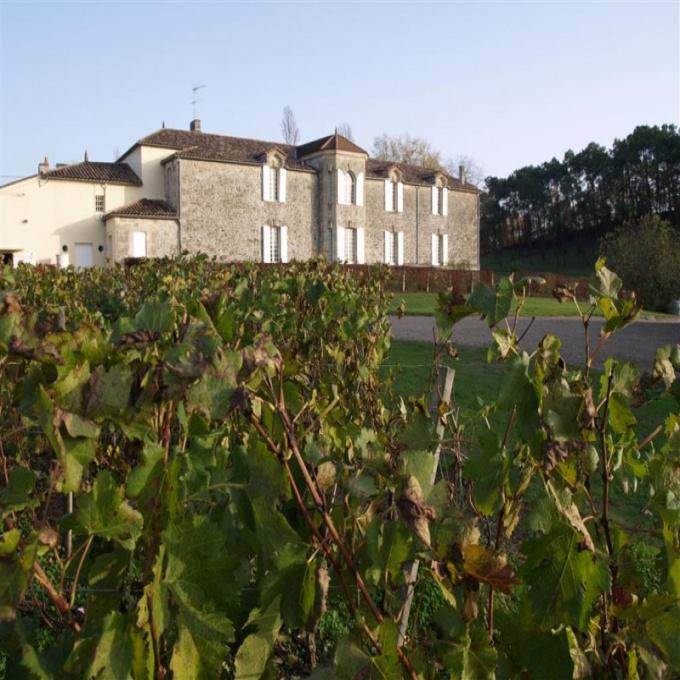 Offres de vente Propriété viticole & Agricole Salles-de-Castillon (33350)