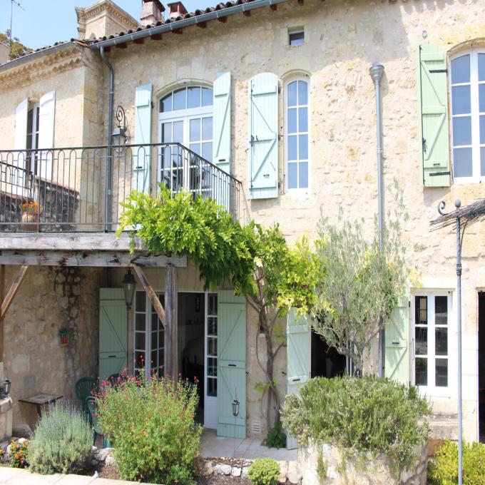 Offres de vente Maison de village Valence-sur-Baïse (32310)