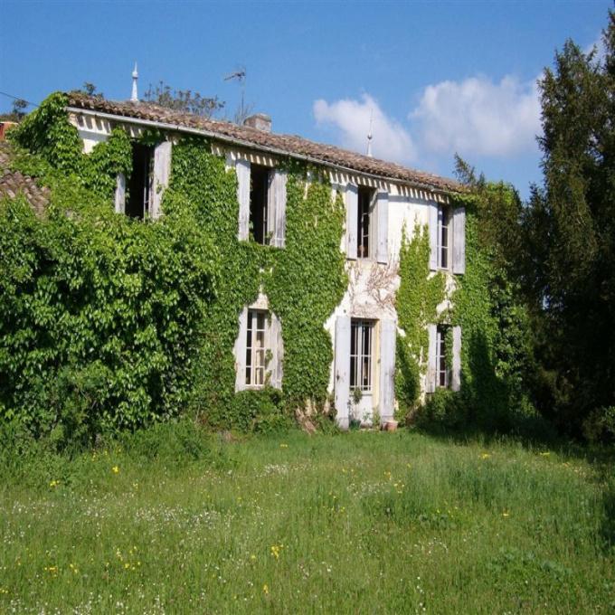 Offres de vente Propriété viticole & Agricole Doulezon (33350)