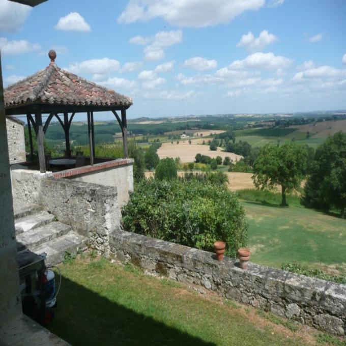 Offres de vente Château La Romieu (32480)