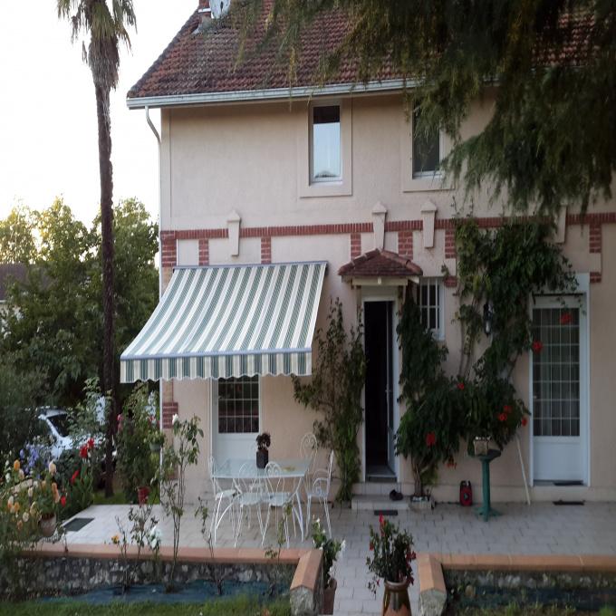 Offres de vente Maison Eauze (32800)