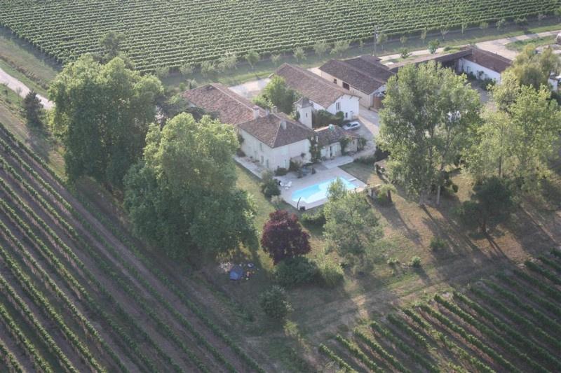 Offres de vente Propriété viticole & Agricole Castelnau-d'Auzan (32440)