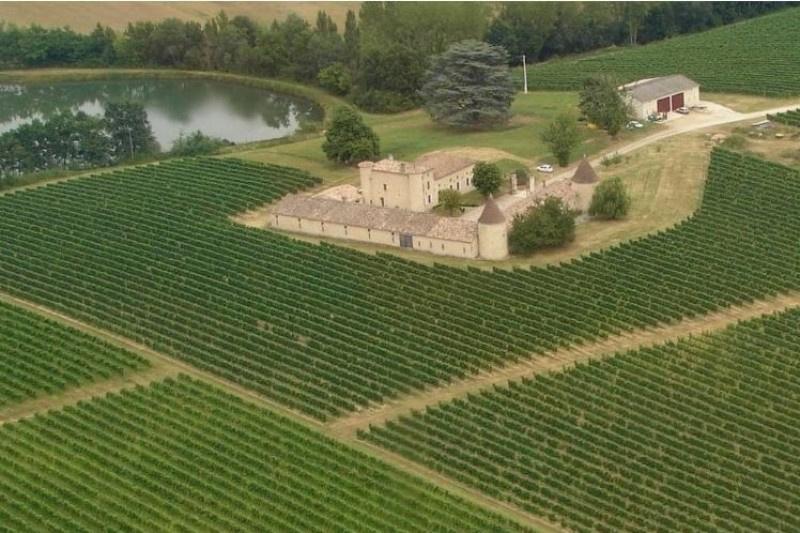 Offres de vente Propriété viticole & Agricole Massugas (33790)